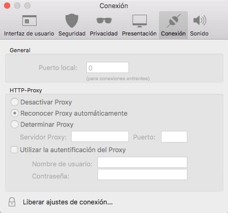 Joaquin Sanz - AnyDesk para Apple macOS como alternativa a TeamViewer - Imagen 8