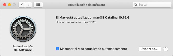 Joaquin Sanz - Haz Seguro tu Sistema Apple macOS - Imagen 1
