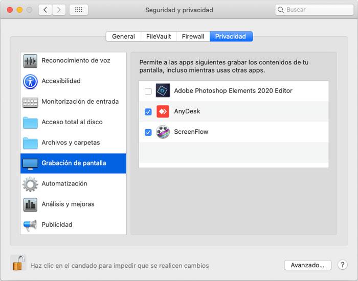 Joaquin Sanz - Haz Seguro tu Sistema Apple macOS - Privacidad Imagen 4