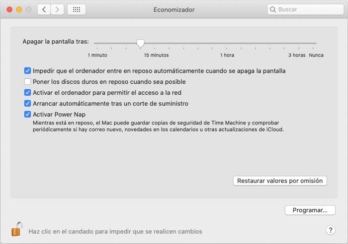 Joaquin Sanz - Haz Seguro tu Sistema Apple macOS - Imagen 5