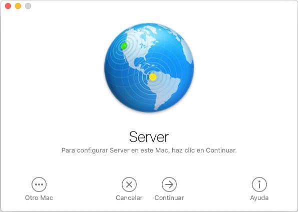 Joaquin Sanz - La aplicación Apple macOS Server 5.10 - Imagen 4