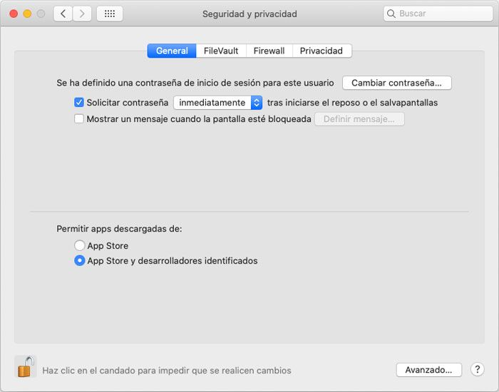 Joaquin Sanz - Seguridad en Apple macOS con Gatekeeper - Imagen 1