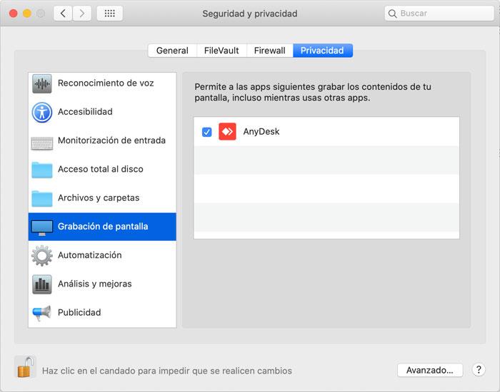 Joaquin Sanz - Seguridad en Apple macOS con Sandbox - Grabación de pantalla