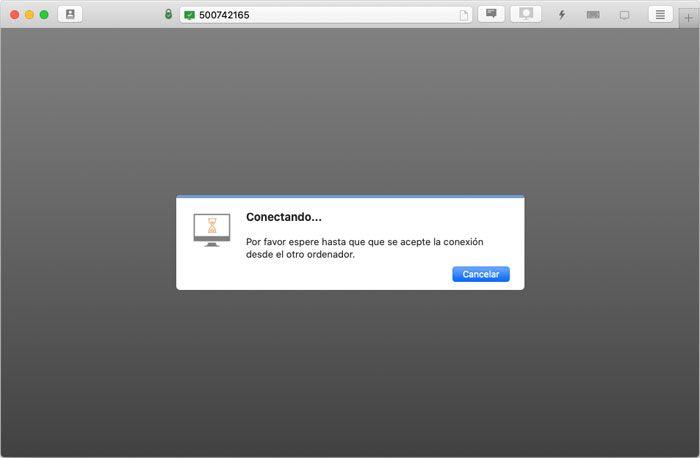 Joaquin Sanz - La aplicación AnyDesk Apple macOS - Imagen 17